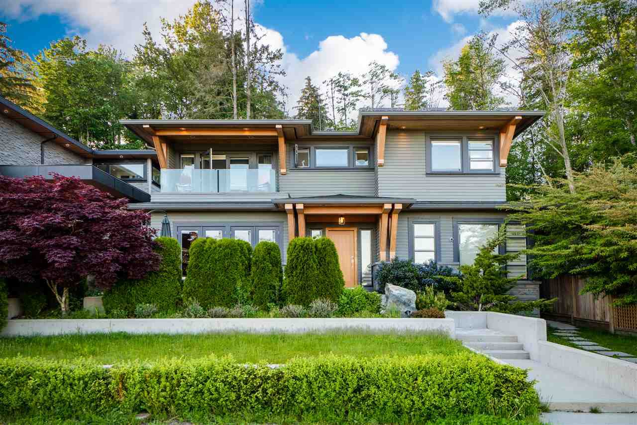 Main Photo: 1042 WHITCHURCH Street in North Vancouver: Calverhall House for sale : MLS®# R2458124
