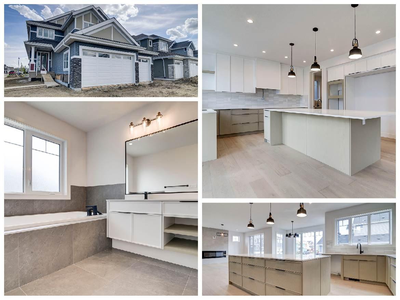 Main Photo: 8927 20 Avenue in Edmonton: Zone 53 House for sale : MLS®# E4203196
