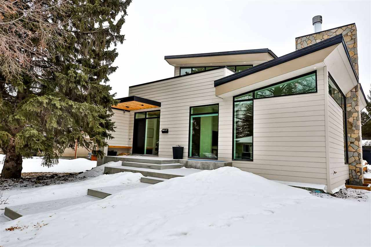 Main Photo: 11651 75 Avenue in Edmonton: Zone 15 House for sale : MLS®# E4206877