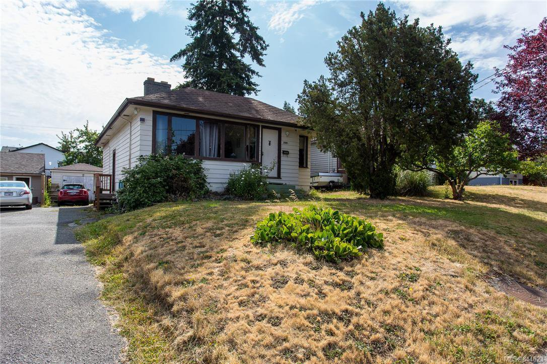 Main Photo: 3151 Glasgow St in Victoria: Vi Mayfair Single Family Detached for sale : MLS®# 844623