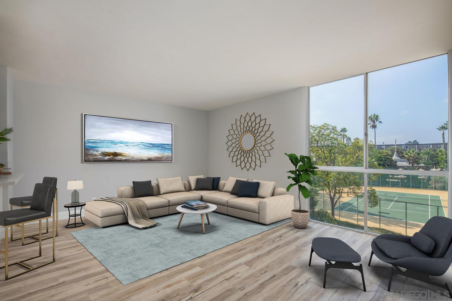 Main Photo: POINT LOMA Condo for sale : 1 bedrooms : 3050 Rue Dorleans ##363 in San Diego
