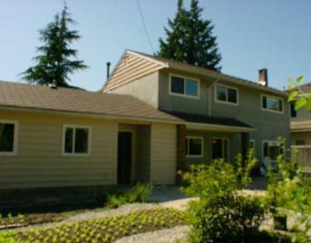 Main Photo: 7420 Chelsea Road: House for sale (Granville)  : MLS®# V599444