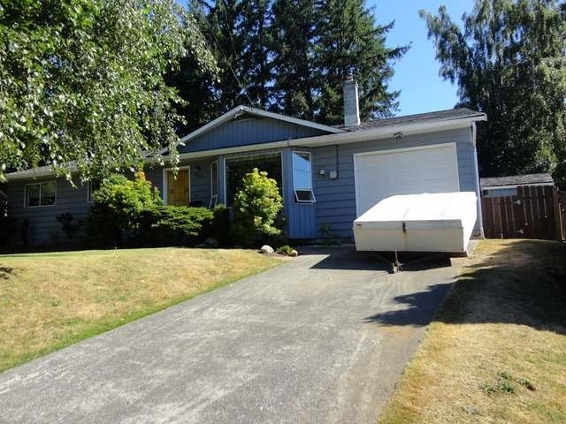 Main Photo: 652 ELAND DRIVE in CAMPBELL RIVER: Z1 Campbell River City House for sale (Zone 1 - Campbell River)  : MLS®# 341831
