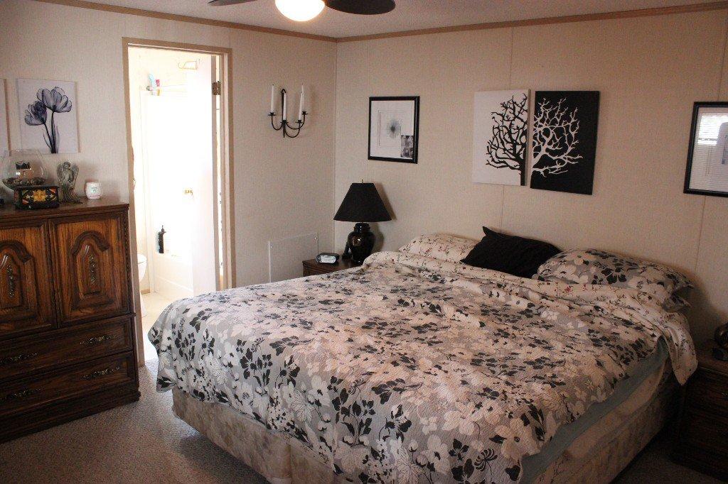Photo 6: Photos: 4 2805 Westsyde Road in Kamloops: Westsyde Manufactured Home for sale : MLS®# 119353