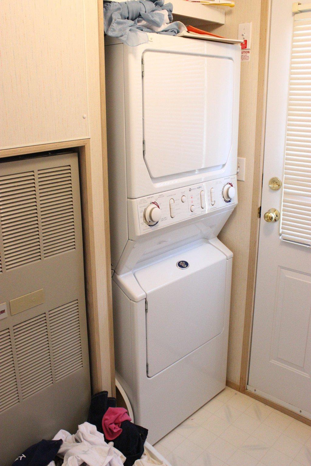 Photo 8: Photos: 4 2805 Westsyde Road in Kamloops: Westsyde Manufactured Home for sale : MLS®# 119353
