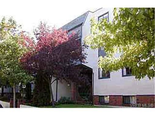 Main Photo: 205 909 Pembroke St in VICTORIA: Vi Central Park Condo for sale (Victoria)  : MLS®# 222643