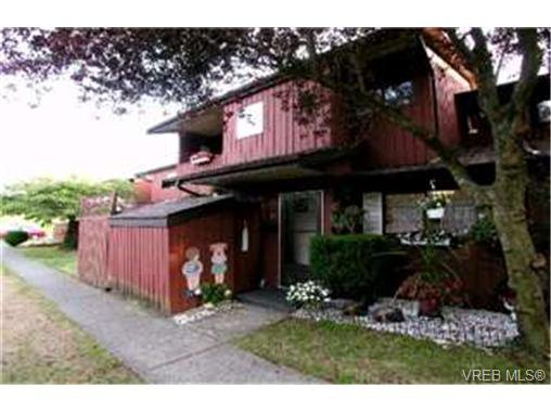 Main Photo:  in VICTORIA: La Langford Proper Row/Townhouse for sale (Langford)  : MLS®# 375723