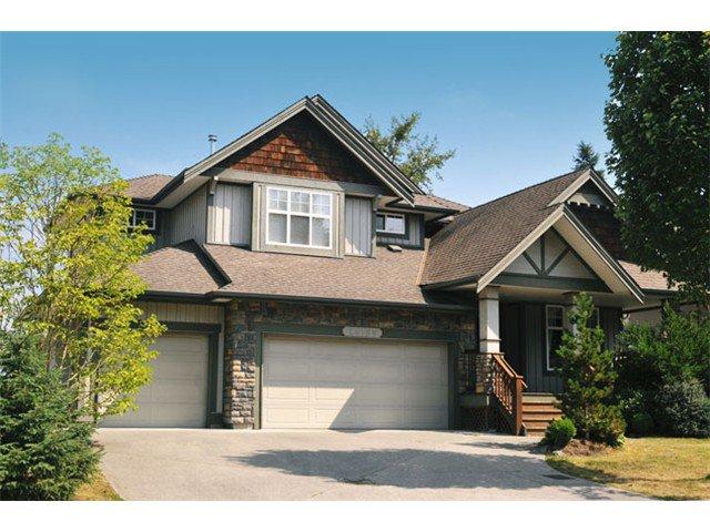 Main Photo: New listing, Maple Ridge