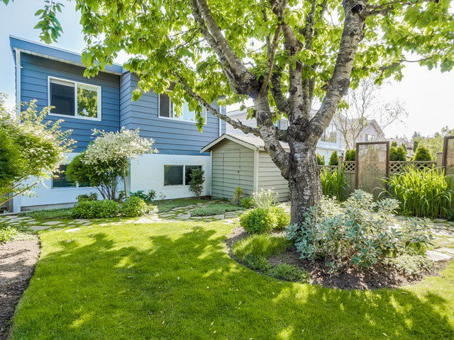 Photo 20: Photos: 14763 THRIFT AV: White Rock House for sale (South Surrey White Rock)  : MLS®# F1441311