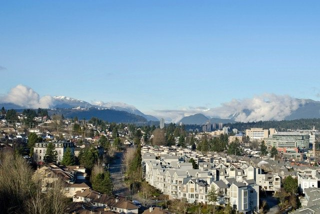 Photo 20: Photos: 1801 71 JAMIESON COURT in New Westminster: Fraserview NW Condo for sale : MLS®# R2026140