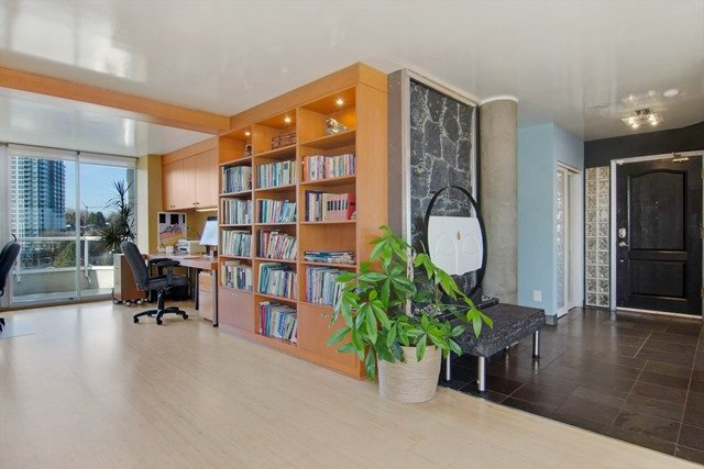 Photo 8: Photos: 1801 71 JAMIESON COURT in New Westminster: Fraserview NW Condo for sale : MLS®# R2026140