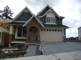 Main Photo: 18822 54A Avenue in CLOVERDALE: House for sale : MLS®# R2041691