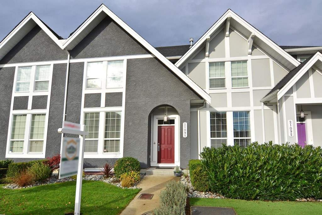 Main Photo: 21091 79A AVENUE in Langley: Willoughby Heights Condo for sale : MLS®# R2120936