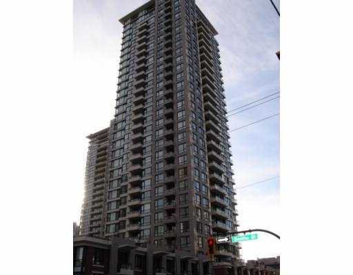 """Main Photo: 928 HOMER Street in Vancouver: Downtown VW Condo for sale in """"YALETOWN PARK"""" (Vancouver West)  : MLS®# V624243"""