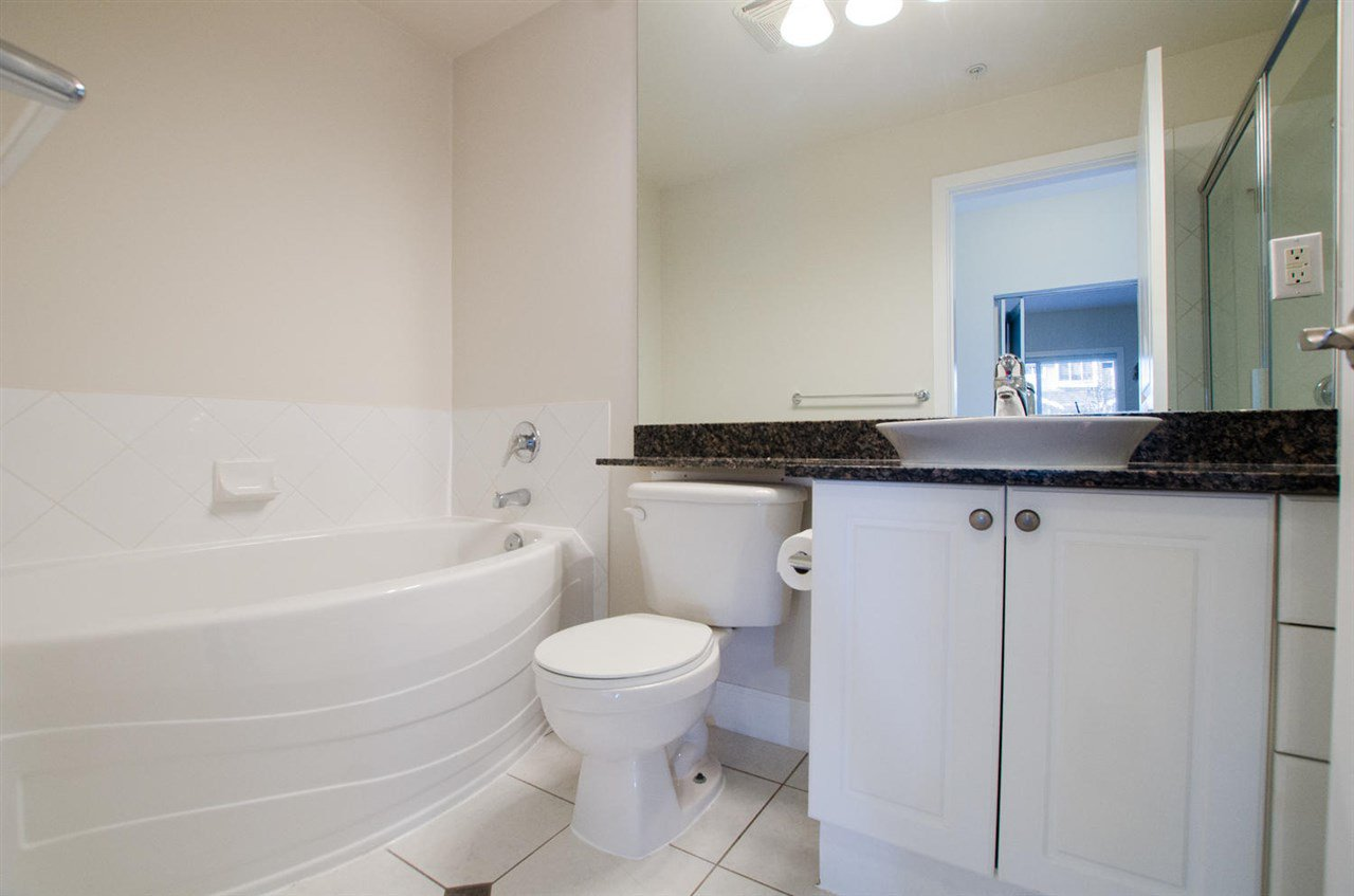 Photo 14: Photos: 109 4233 BAYVIEW STREET in Richmond: Steveston South Condo for sale