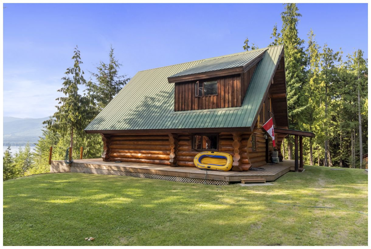 Photo 28: Photos: 5150 Eagle Bay Road in Eagle Bay: House for sale : MLS®# 10164548
