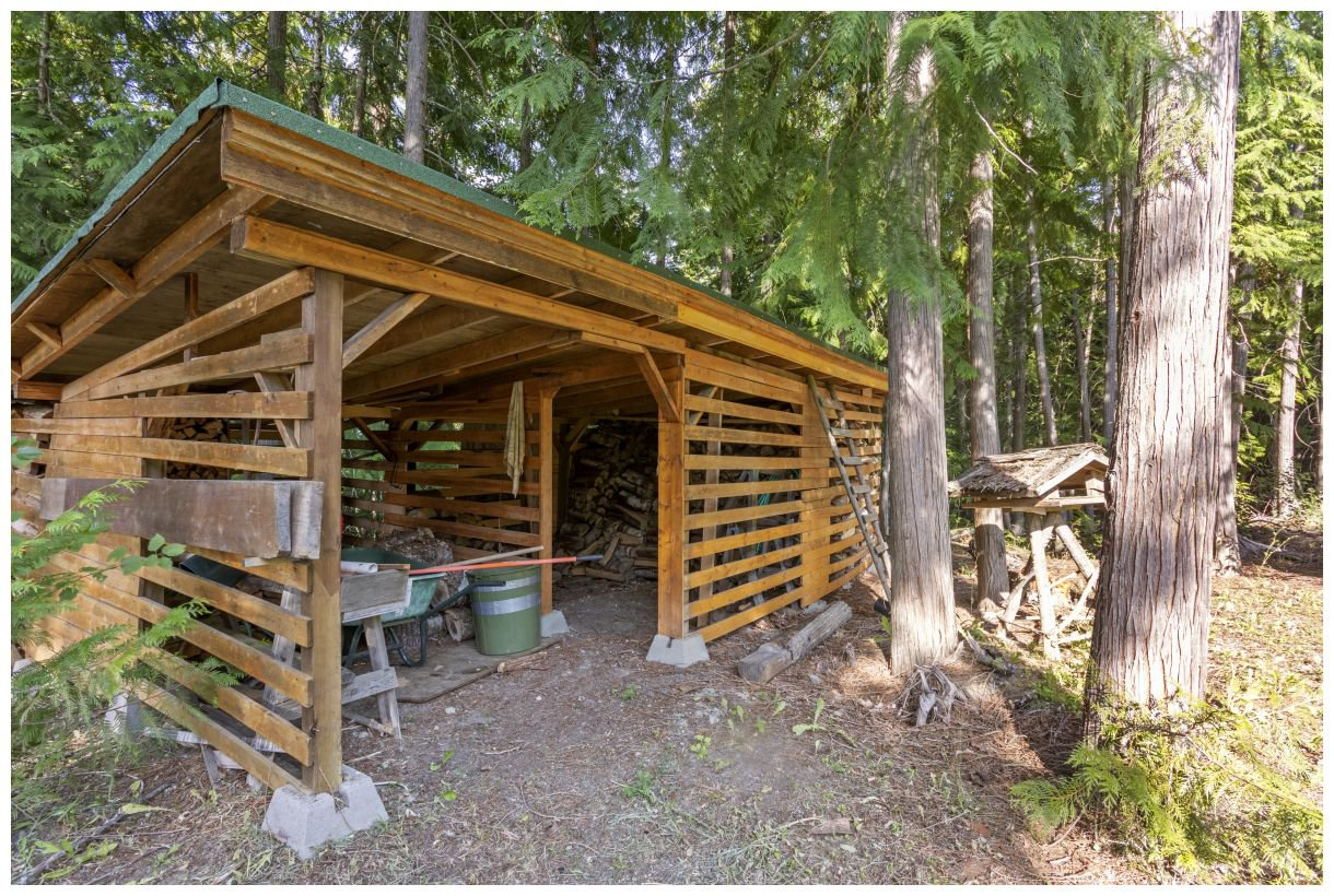 Photo 24: Photos: 5150 Eagle Bay Road in Eagle Bay: House for sale : MLS®# 10164548