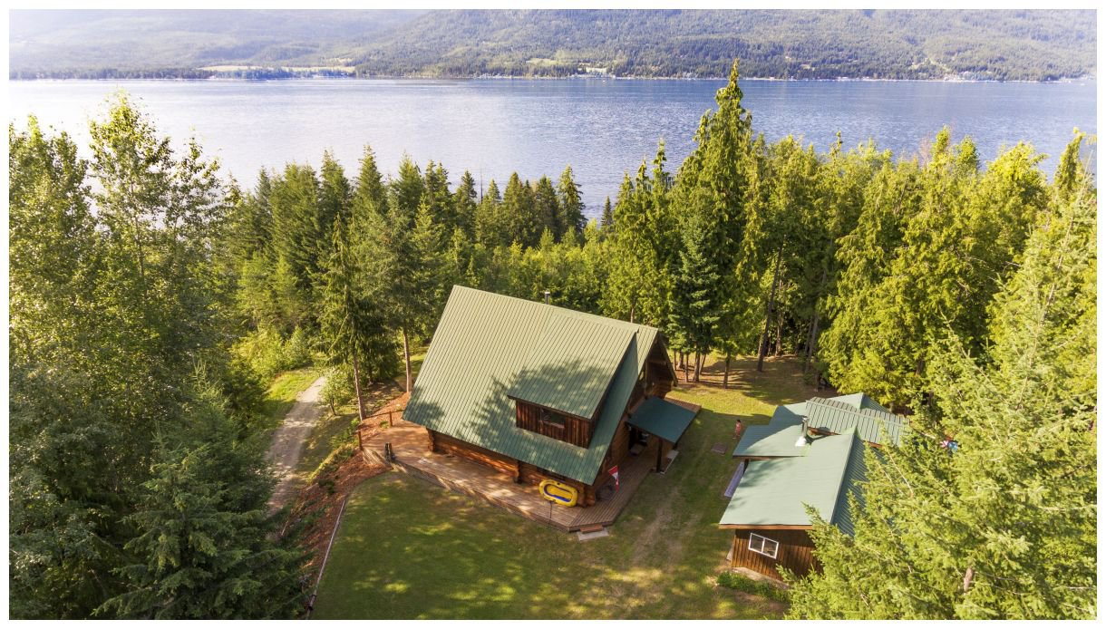 Photo 48: Photos: 5150 Eagle Bay Road in Eagle Bay: House for sale : MLS®# 10164548