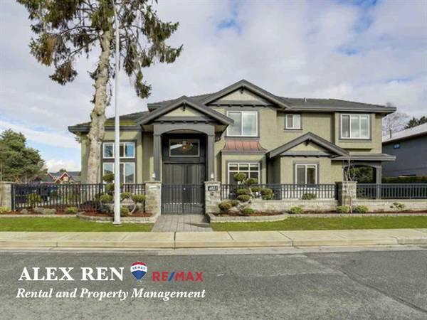 Main Photo: : Richmond House for rent : MLS®# AR101