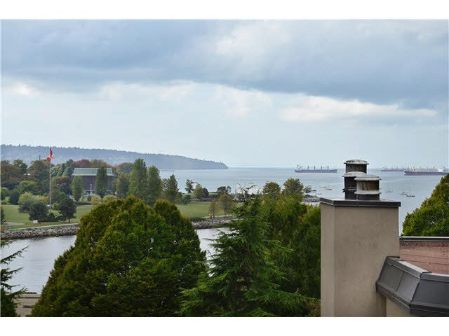Main Photo: 410 1106 PACIFIC STREET in Vancouver: West End VW Condo for sale (Vancouver West)  : MLS®# V1087456
