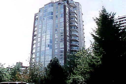 Main Photo: 1003 1010 BURNABY STREET in : West End VW Condo for sale : MLS®# V224717