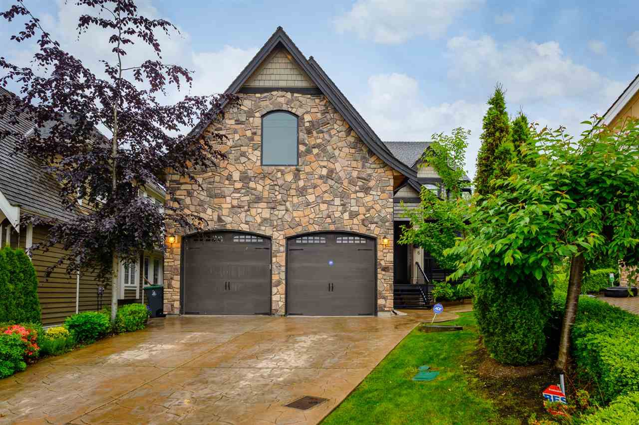 Main Photo: 3086 161A Street in Surrey: Grandview Surrey House for sale (South Surrey White Rock)  : MLS®# R2459093
