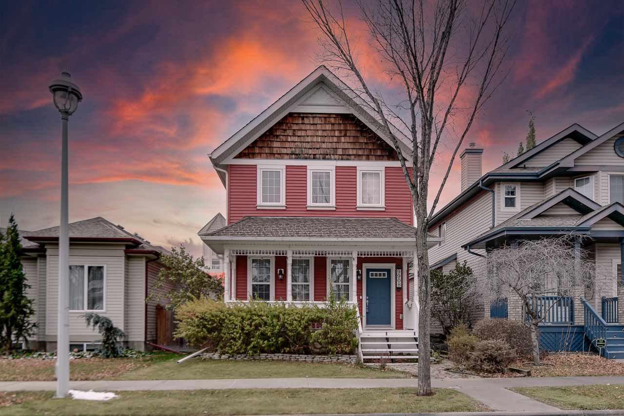 Main Photo: 9908 89 Street in Edmonton: Zone 13 House for sale : MLS®# E4218852