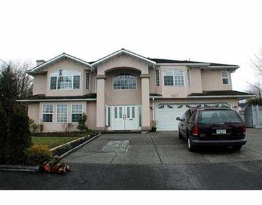 Main Photo: 623 GAUTHIER AV in Coquitlam: Coquitlam West House for sale : MLS®# V580202