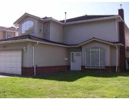Main Photo: 9720 CAPELLA DR in Richmond: Home for sale : MLS®# V789532