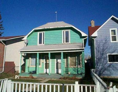 Main Photo: 609 CASTLE AVE.: Residential for sale (Elmwood)  : MLS®# 2719445