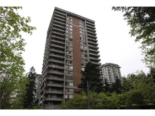 """Main Photo: 1605 3771 BARTLETT Court in Burnaby: Sullivan Heights Condo for sale in """"TIMERCEA"""" (Burnaby North)  : MLS®# V961323"""