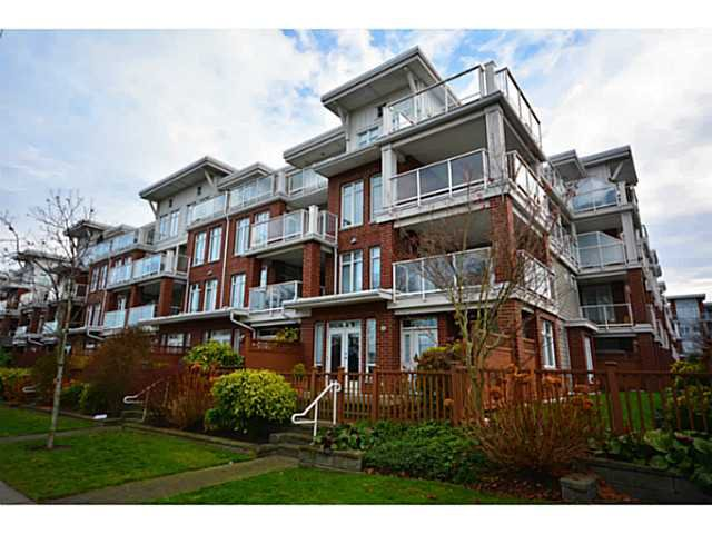 Main Photo: 316-4280 Moncton street in Richmond: Steveston South Condo for sale : MLS®# V1023049