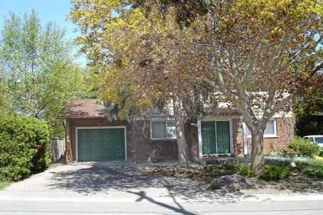 Main Photo: 35 Albert St in MARKHAM: House (2-Storey) for sale : MLS®# N896291