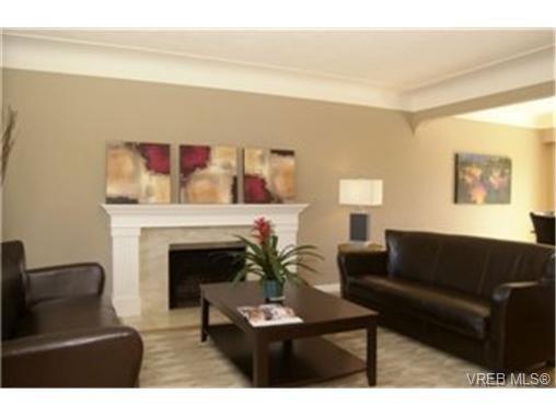 Main Photo:  in VICTORIA: OB Henderson House for sale (Oak Bay)  : MLS®# 428716