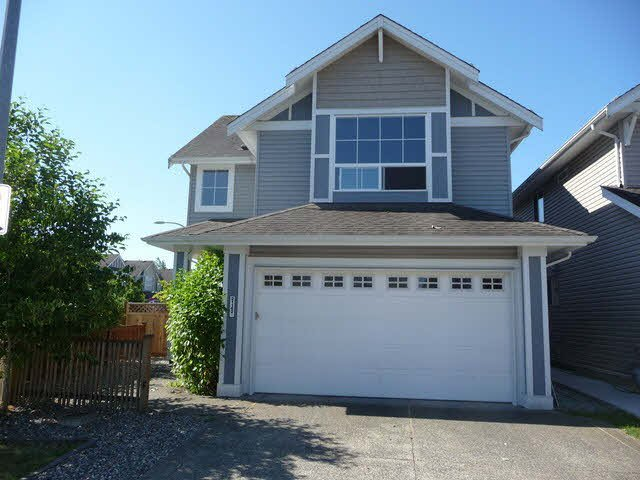 Main Photo: 21162 82A Ave in Langley: Willoughby Heights House for sale : MLS®# F1445018