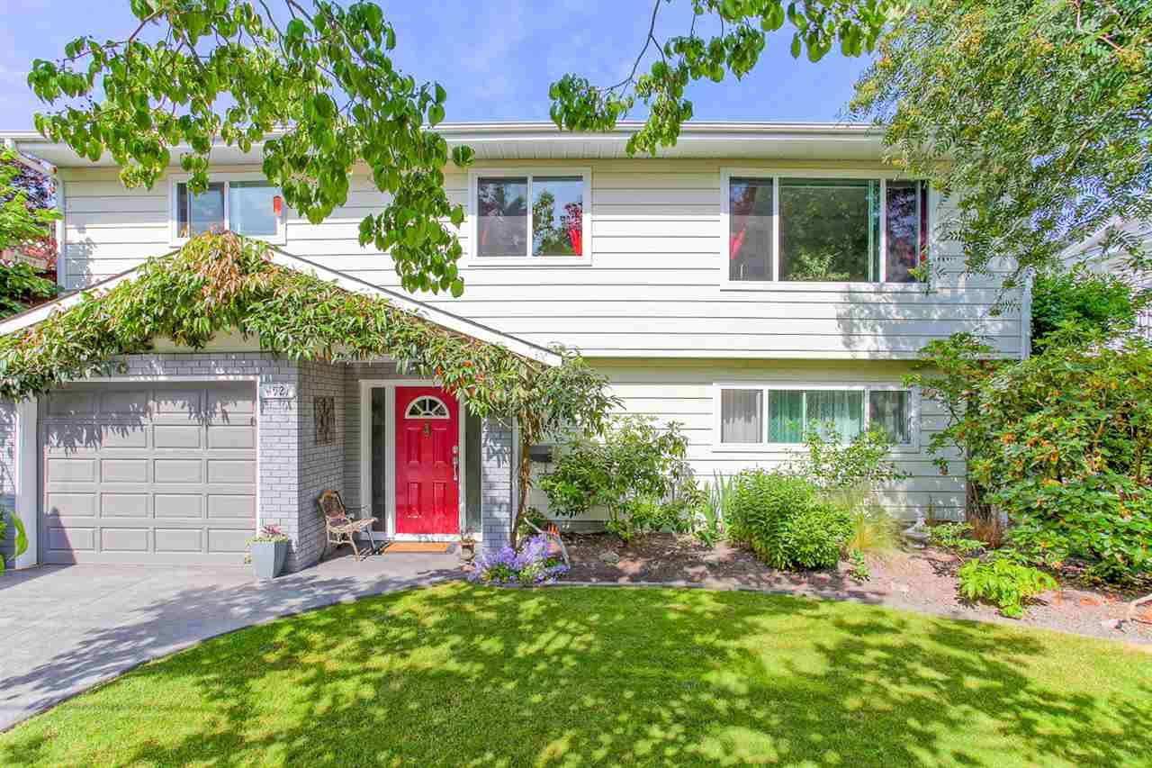 Main Photo: 4521 47 STREET in Delta: Ladner Elementary House for sale (Ladner)  : MLS®# R2077716