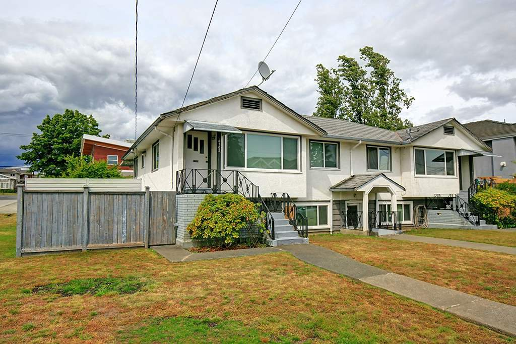 Main Photo: 6105 NEVILLE STREET in Burnaby: South Slope House for sale (Burnaby South)  : MLS®# R2075908