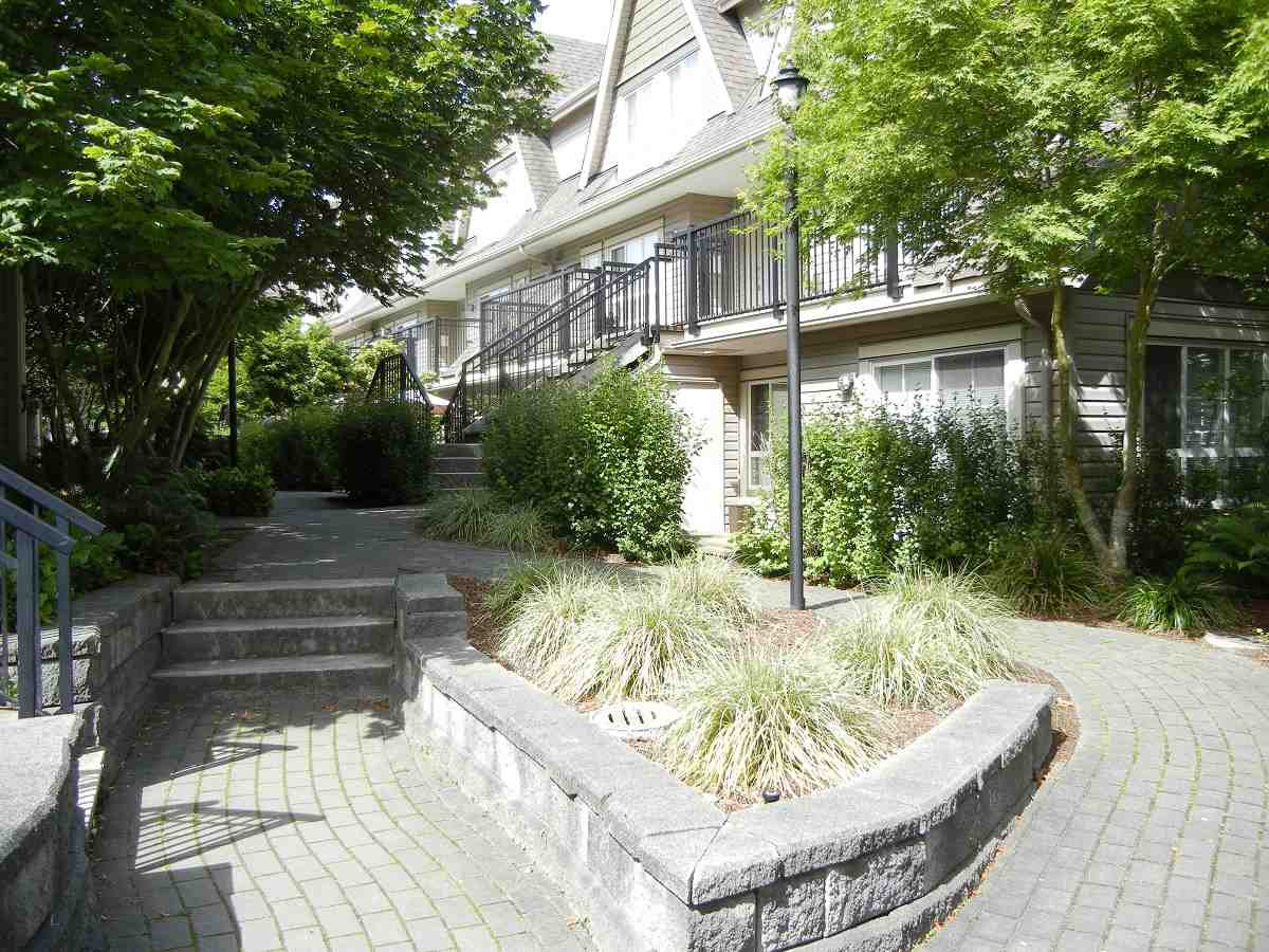 Main Photo: 92 9339 ALBERTA ROAD in Richmond: McLennan North Condo for sale : MLS®# R2077400