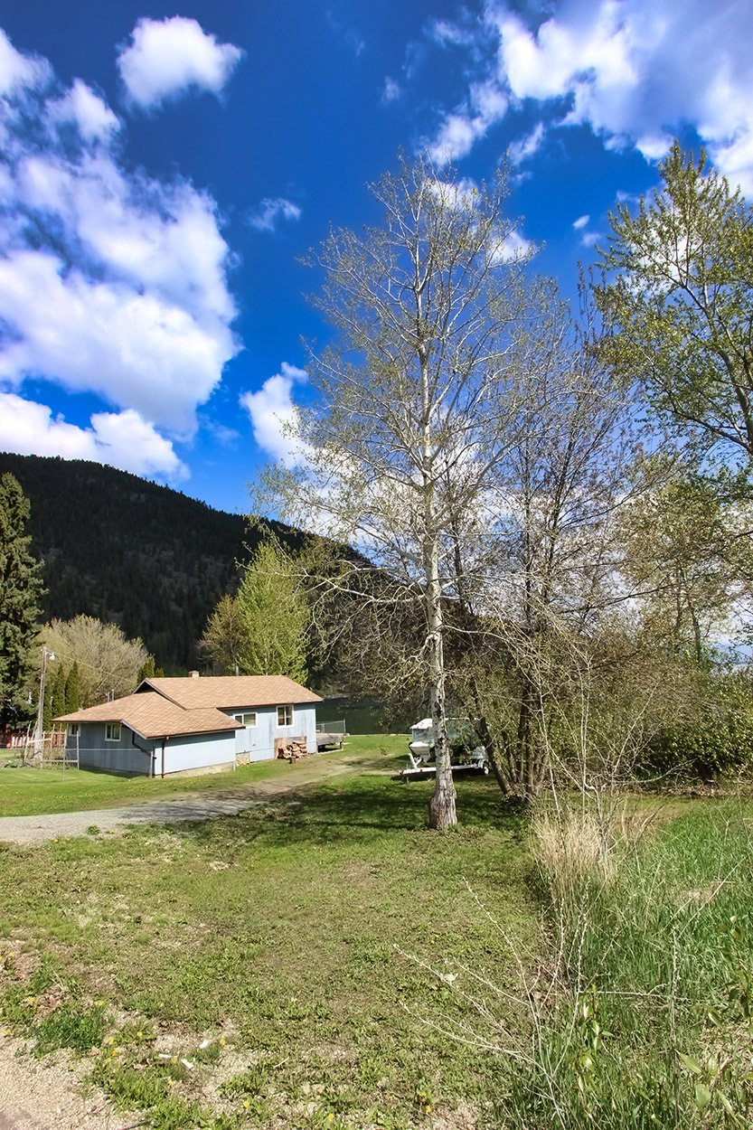 Photo 5: Photos: 6026 Lakeview Road: Chase House for sale (Shuswap)  : MLS®# 10179314