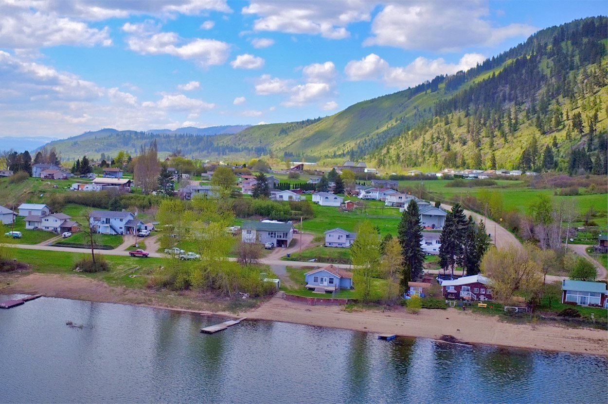 Photo 4: Photos: 6026 Lakeview Road: Chase House for sale (Shuswap)  : MLS®# 10179314