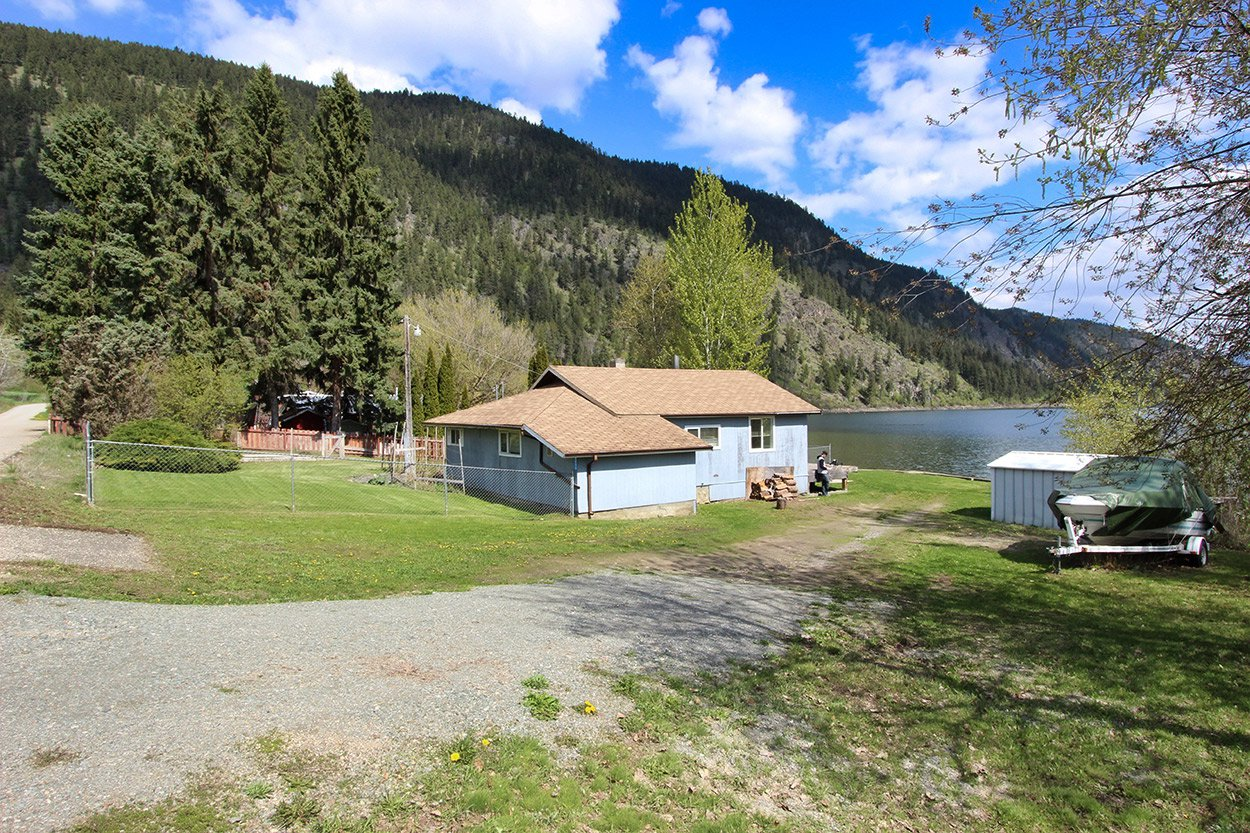 Photo 6: Photos: 6026 Lakeview Road: Chase House for sale (Shuswap)  : MLS®# 10179314