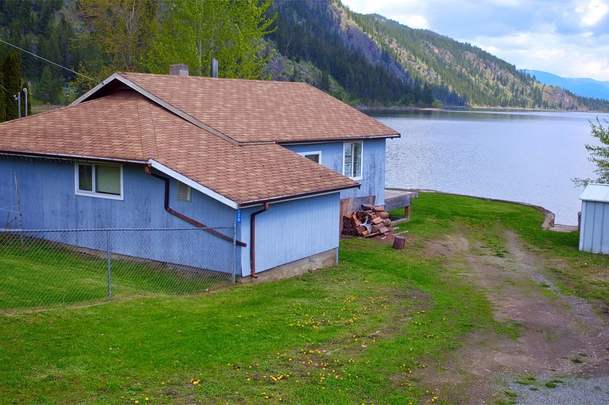 Photo 7: Photos: 6026 Lakeview Road: Chase House for sale (Shuswap)  : MLS®# 10179314