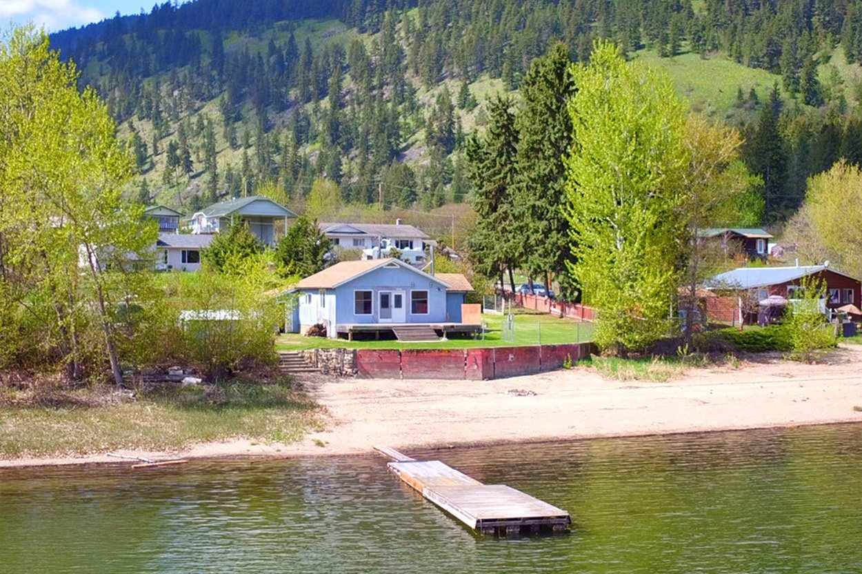 Photo 2: Photos: 6026 Lakeview Road: Chase House for sale (Shuswap)  : MLS®# 10179314