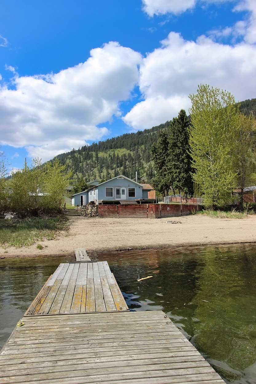 Photo 24: Photos: 6026 Lakeview Road: Chase House for sale (Shuswap)  : MLS®# 10179314