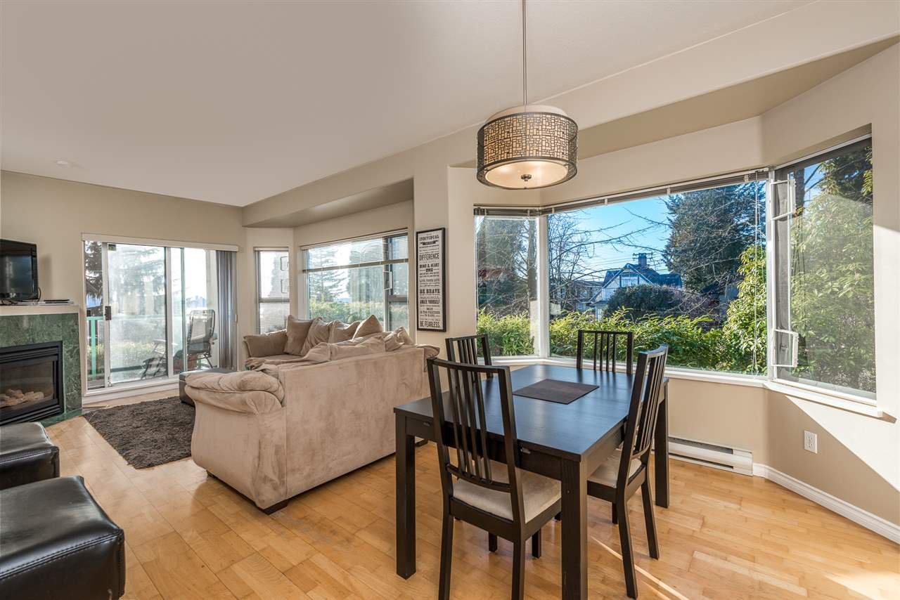 Main Photo: 103 177 W 5TH STREET in North Vancouver: Lower Lonsdale Condo for sale : MLS®# R2344036