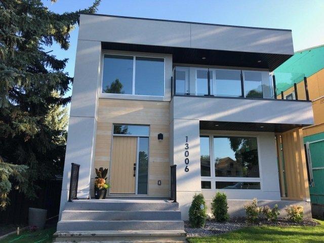 Main Photo: 13006 66 Avenue NW in Edmonton: Zone 15 House for sale : MLS®# E4173398