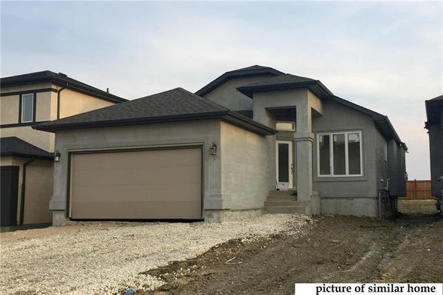 Main Photo: 38 BARRMILL Road in Winnipeg: Prairie Pointe Residential for sale (1R)  : MLS®# 1928782