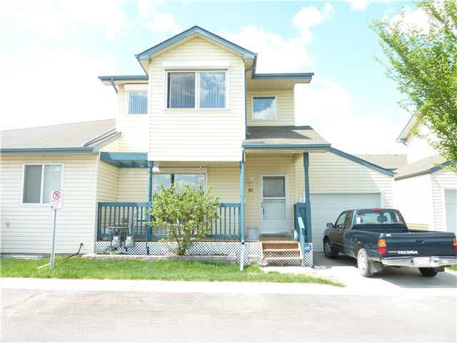 Main Photo: 81 10909 106 Street NW in Edmonton: Zone 08 Townhouse for sale : MLS®# E4180885