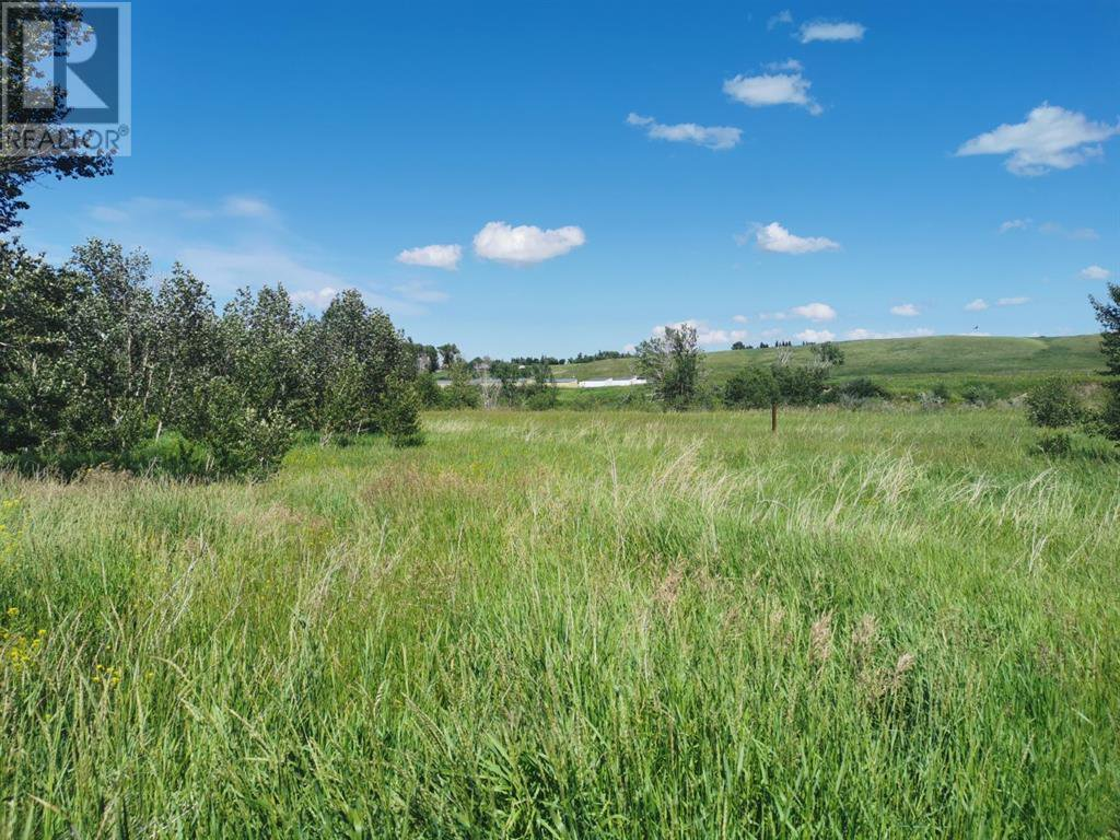 Main Photo: 918 Creekside Drive in Cardston: Vacant Land for sale : MLS®# A1009683
