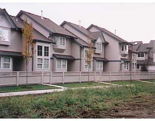 "Main Photo: 4 21015 118TH AV in Maple Ridge: Southwest Maple Ridge Townhouse for sale in ""AMARA PLACE"" : MLS®# V577136"